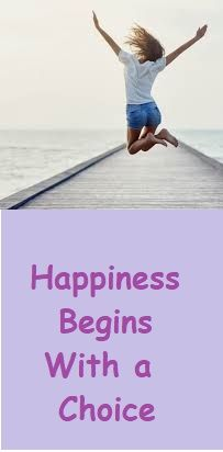 Happiness begins with a choice. Most people are waiting to feel happy.  You can't just wait until you will be happy when you've achieved this and done that.  Happiness is not a result of the things you've done.  It's about the person you have chosen to become. #happiness #happylife #personaldevelopment #healthylife