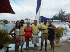 Tiami Catamaran Sailing Cruises, Bridgetown: