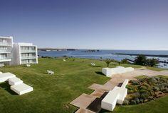 Memmo Baleeira hotel Rooms & Suites - Sagres, Portugal - Mr & Mrs Smith