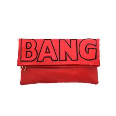 The Bang Bag