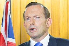 The Abbott government was consulted and strongly backed the decision of the Papua New Guinea government to shut down a human rights inquiry into the Manus Island detention centre, Fairfax Media has been told. http://www.smh.com.au/federal-politics/political-news/abbott-and-oneill-agree-no-human-rights-inquiry-for-manus-island-20140322-35a6e.html