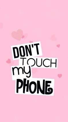 phone wall paper girly Iphone Wallpaper - Dont Touch My Phone Wallpapers for Girls. Tap to see more iPhone wallpapers. Iphone Wallpaper - Dont Touch My Phone Wallpapers for Girls. Tap to see more iPhone wallpapers. Lock Screen Wallpaper Iphone, Disney Phone Wallpaper, Cute Wallpaper For Phone, Wallpaper Iphone Disney, Locked Wallpaper, Cellphone Wallpaper, Unique Wallpaper, Girl Wallpapers For Phone, Cool Wallpapers For Girls