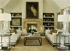moderne kunst wohnzimmer abstrakte kunst wohnzimmer deko warme ... - Wohnzimmer Modern Tapezieren