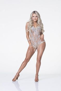 Witney Carson -- 5 things to know about the 'Dancing with the Stars: Athletes' pro dancer. Witney Carson -- 5 things to know about the Dancing with the Stars pro competing on Season Dance Outfits, Dance Dresses, Beautiful Legs, Gorgeous Women, Dancing With The Stars Pros, Witney Carson, Star Costume, Sexy Legs And Heels, Dance Fashion