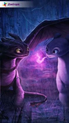 Dragons, couple, art, animation wallpaper - Best of Wallpapers for Andriod and ios Toothless Wallpaper, Dragon Wallpaper Iphone, Httyd Dragons, Cute Dragons, Cute Fantasy Creatures, Mythical Creatures, Cute Disney Wallpaper, Cartoon Wallpaper, Wallpaper Art