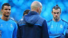 I have no rift with Cristiano Ronaldo, says Gareth Bale #ManCity...: I have no rift with Cristiano Ronaldo, says Gareth Bale… #ManCity