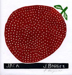 IBrazilian Folk Art | Jose Francisco Borges
