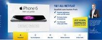 Mobilfunk Tablet-Flatrates