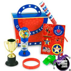 Get gorgeous with Gymnastics Party Favor Box. New ideas of Sports Assembled Favor Kits for Birthday at PartyBell. Gymnastics Party Favors, Gymnastics Birthday, Gymnastics Stuff, 4th Birthday Parties, Boy Birthday, Birthday Ideas, Kid Parties, Theme Parties, Third Birthday