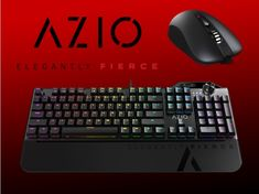 AZIO Gaming Bundle Giveaway