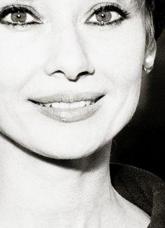 Audrey Hepburn..