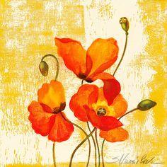 Masterpiece Art - Jewel Flower III, $51.00 (http://www.masterpieceart.com.au/jewel-flower-iii/)