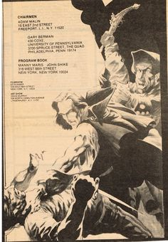 Mystery Ad by Berni Wrightson Part Deaux