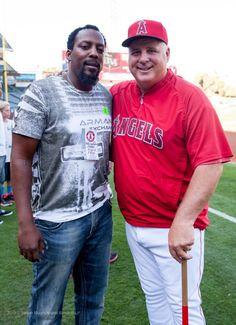 Vladdy & Sosh! (Jordan Murph/Angels Baseball LP)
