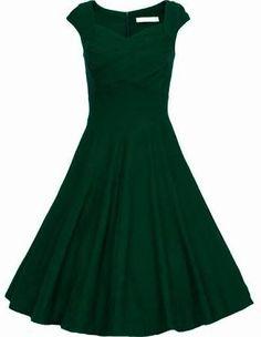 42 length dress - Google Search