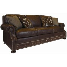 The Hutcherson Harness Sofa From Ashley Furniture Homestore Upholstery Features