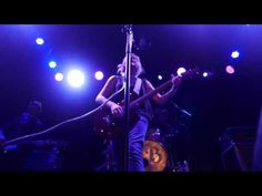 Belly--Spaceman--8/10/16--Bowery Ballroom - YouTube