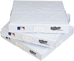 online shopping for Schutt Economy Base Set from top store. See new offer for Schutt Economy Base Set Baseball Bases, Sports Baseball, Baseball Field, Pitching Mound, Horse Riding Helmets, Softball Pitching, Paintball Guns, Baseball Equipment, Personal Defense