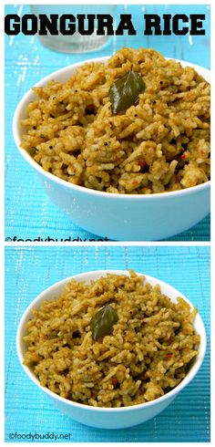 GONGURA RICE / PULICHA KEERAI SADHAM / SORREL LEAVES RICE is a tangy, easy to make rice. You can pack this rice for lunch box or for travel