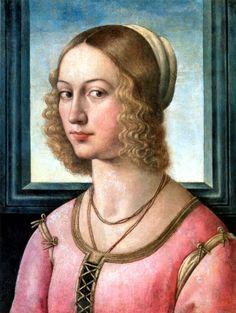 JANEI LANNISTER (Domenico Ghirlandaio)