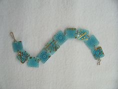 Crafty Jewelry from Starbucks Cards