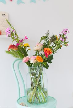 &SUUS | Winner Dutch Mom Blog Award 2015 | www.ensuus.nl | Flowers Bloomon