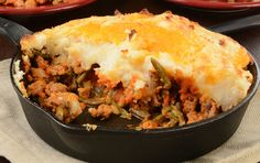 Shepherds pie is a great recipe for the whole family... Celebrate #NationalBeefMonth with this recipe from All Beautiful Mommies! #KeystoneMeats