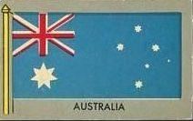 Flags, Australia, National Flag