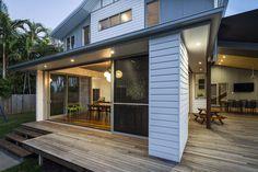 Photo by Greg Wilson Cladding, Facade, Exterior, House Design, Gallery, Outdoor Decor, Smooth, Home Decor, Ideas
