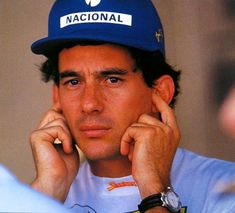Following Senna's death the project was put on hold for a few months, and it wasn't until October 1994 that TAG Heuer and the Senna Foundation decided to go ahead with the project. Description from calibre11.com. I searched for this on bing.com/images