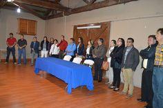 Este miércoles el alcalde David Martínez Garrido, junto con el Honorable Cuerpo de Regidores, se reunieron con personal de Seguridad Pública...