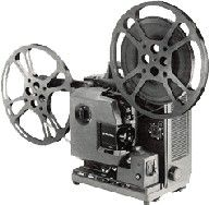 Elementary school movies (16mm)  Home movies (8mm)
