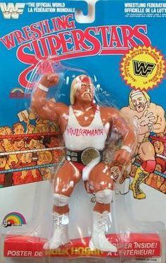 WWE Combat Série 35 MATTEL Jouet Wrestling Kevin Nash Action Figure
