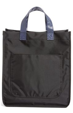 Tricot Comme des Garçons Large Nylon Tote available at #Nordstrom