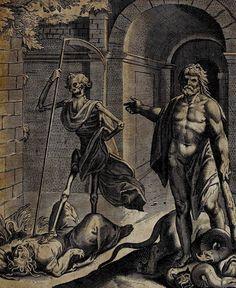 Marin le Roy de Gomberville - La doctrine des moevrs, tiree de la philosophie des stoiques (1646)