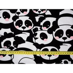 Vaaleanpunaiset pandat, trikoo Panda, Electronics, Jersey, Blog, Fabrics, Pandas, Consumer Electronics