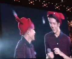 EXO'luXion 151107 : Peter Pan - When Sehun froze time ft. Xiumin and Chen (6/6)