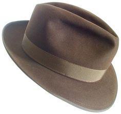 aa9efe852f7b6 Les 29 meilleures images de CHAPEAUX en 2017 | Caps hats, Fedora hat ...