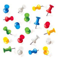 Find Set Push Pins Different Colors Thumbtacks stock images in HD and millions of other royalty-free stock photos, illustrations and vectors in the Shutterstock collection. Art And Craft Images, Free Vector Images, Vector Free, Family Logo, Family Vector, Lifebuoy, Gold Picture Frames, Plant Vector, Free Illustrations