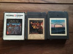 Your place to buy and sell all things handmade 8 Track Tapes, Some Enchanted Evening, Blue Oyster Cult, First Car, Classic Rock, Slipcovers, Creative Art, Over The Years, Etsy Store