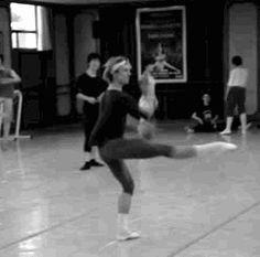 Wow!!! Semyon Chudin in class at Universal Ballet, South Korea. ZsaZsa Bellagio – Like No Other: dance