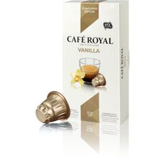 Cafe Royal - Vanilla für Nespresso®
