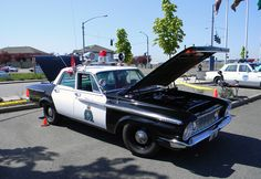 Historic Police Car. Former Tacoma Police Car, but re-wrapped for the show in classic RCMP scheme. Check out the homepage for the AJM STUDIOS Northwest Police Department! Visit the Northwest Law Enforcement Association. Visit the Northwest Law Enforc http://timemart.com.vn/  http://timemart.com.vn/may-lam-kem/