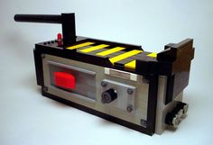 """Lego """"Ghost Busters"""" Ghost Trap"""