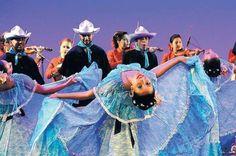 Baila Baila Dance Academy - Folklorico