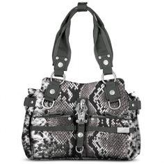 Handtasche Beverly Chills Snelephant