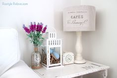 Restyle Relove: 2016 Easter Home Tour