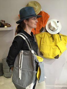 Les cabas et borsalino #travauxencours sont arrivés à la boutique !! - Boutique VALERIE B . CHAUSSURES & ACCESSOIRES Femme Dieppe