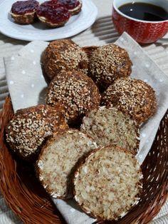 Muffin, Cookies, Breakfast, Food, Diet, Crack Crackers, Morning Coffee, Biscuits, Essen