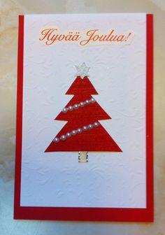 Kuusipuu -kortti